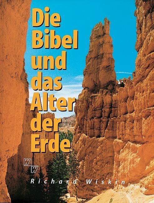 Die Bibel und das Alter der Erde als Buch