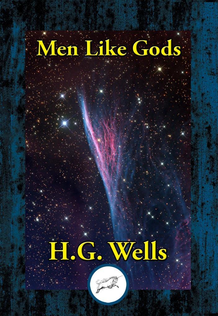 Men Like Gods als eBook epub