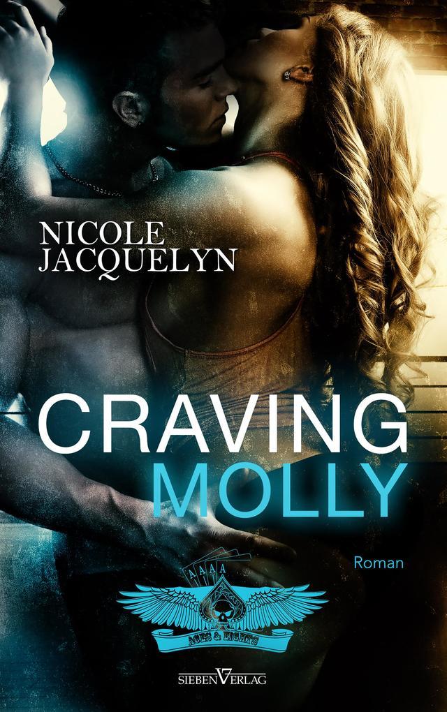 Craving Molly als eBook epub