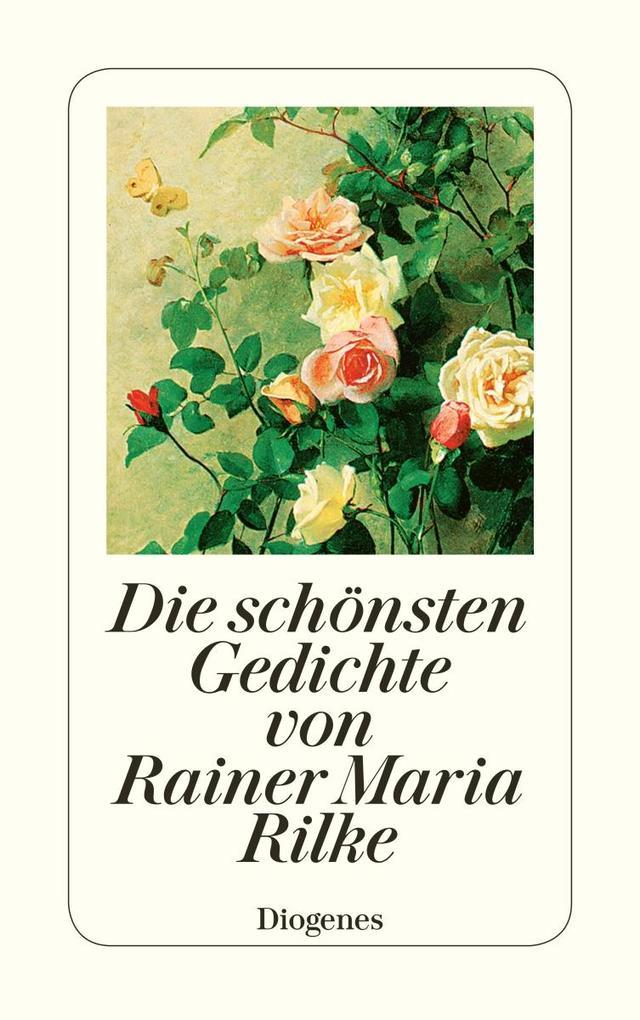 Die schönsten Gedichte von Rainer Maria Rilke als Taschenbuch