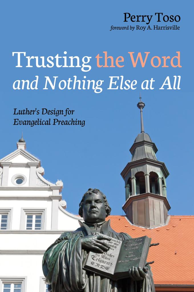 Trusting the Word and Nothing Else at All als eBook epub
