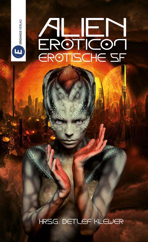 Alien Eroticon als eBook epub