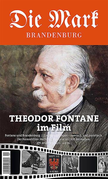 Theodor Fontane im Film als Buch (kartoniert)