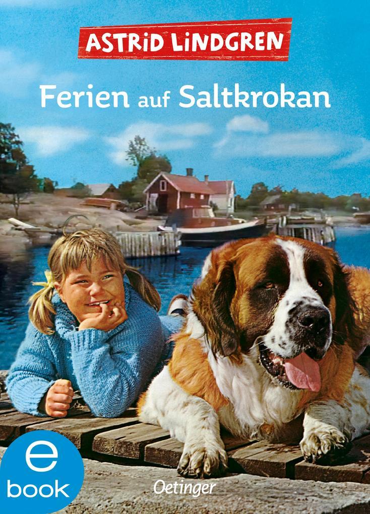 Ferien auf Saltkrokan als eBook epub