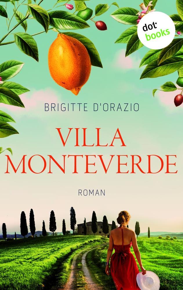Villa Monteverde als Buch (kartoniert)