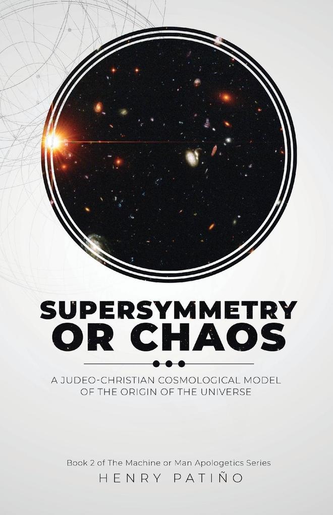 Supersymmetry or Chaos als Taschenbuch