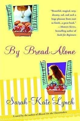 By Bread Alone als Taschenbuch