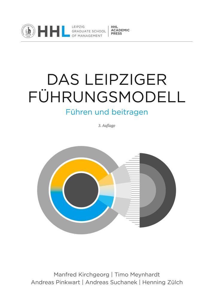 Das Leipziger Führungsmodell als eBook