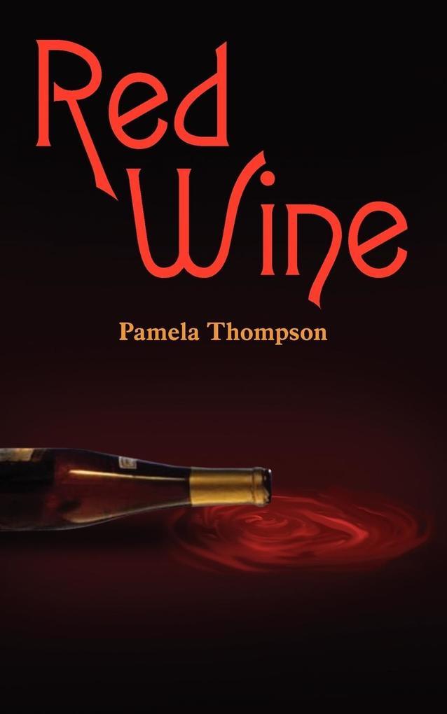 Red Wine als Taschenbuch