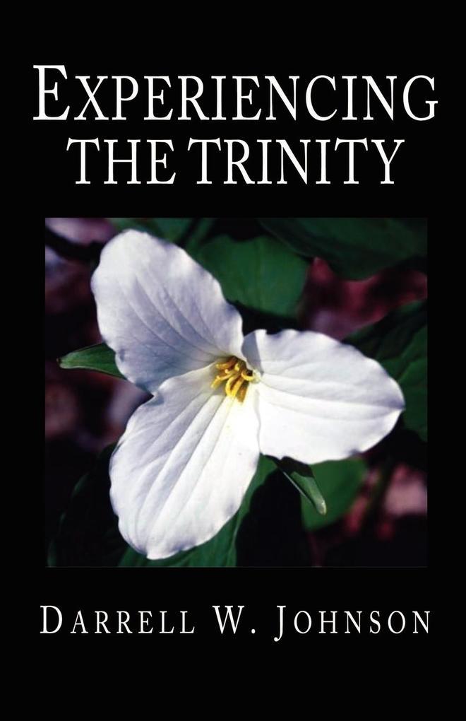 Experiencing the Trinity als Taschenbuch
