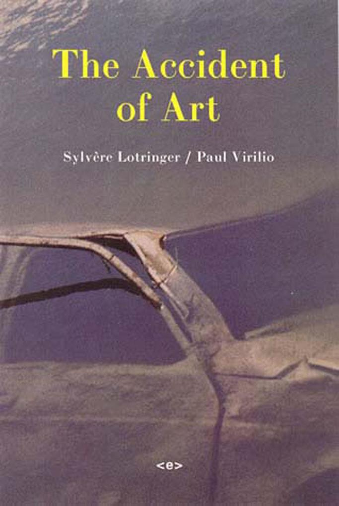 The Accident of Art als Taschenbuch