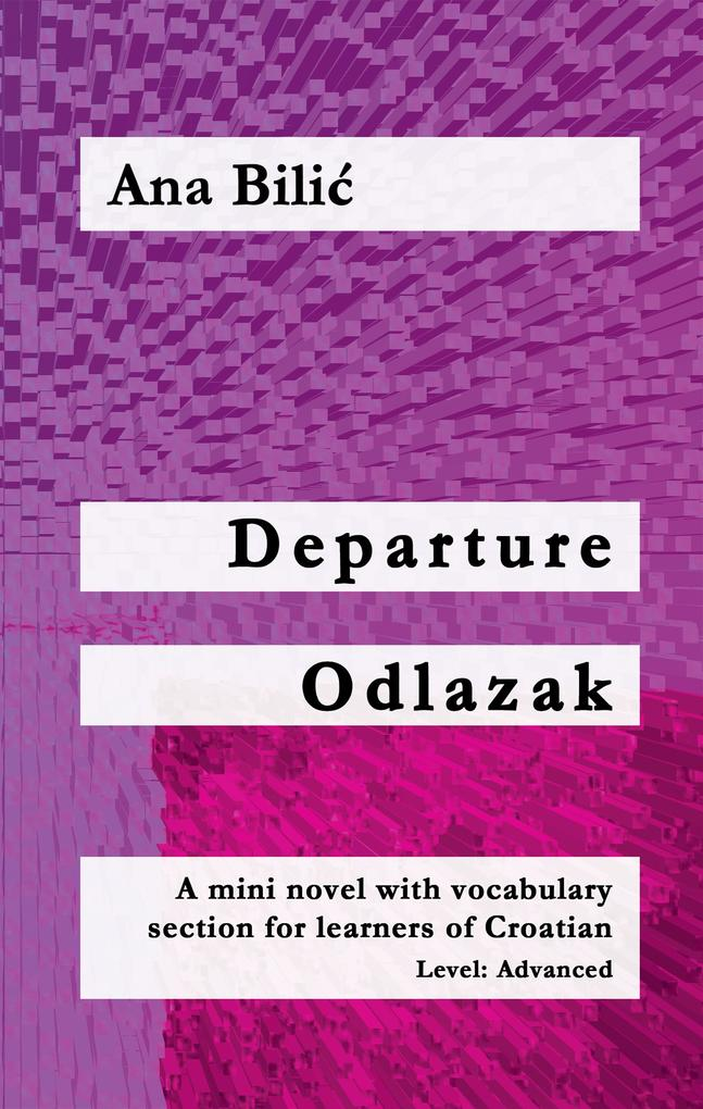 Departure / Odlazak als eBook epub