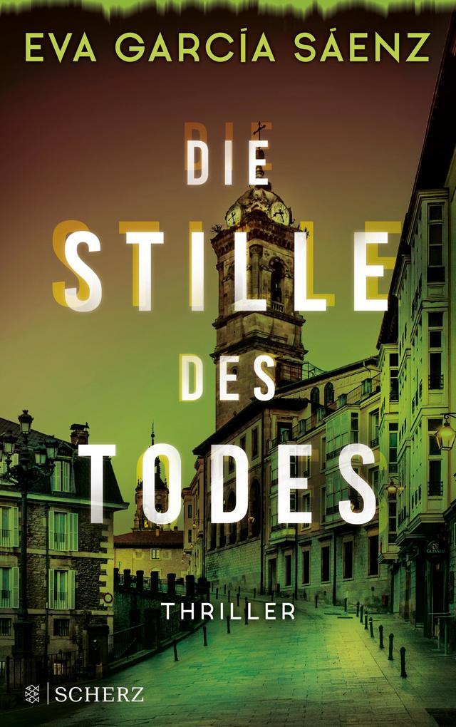 Die Stille des Todes als eBook epub