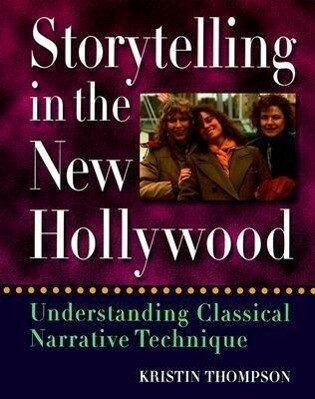 Storytelling in the New Hollywood als Taschenbuch