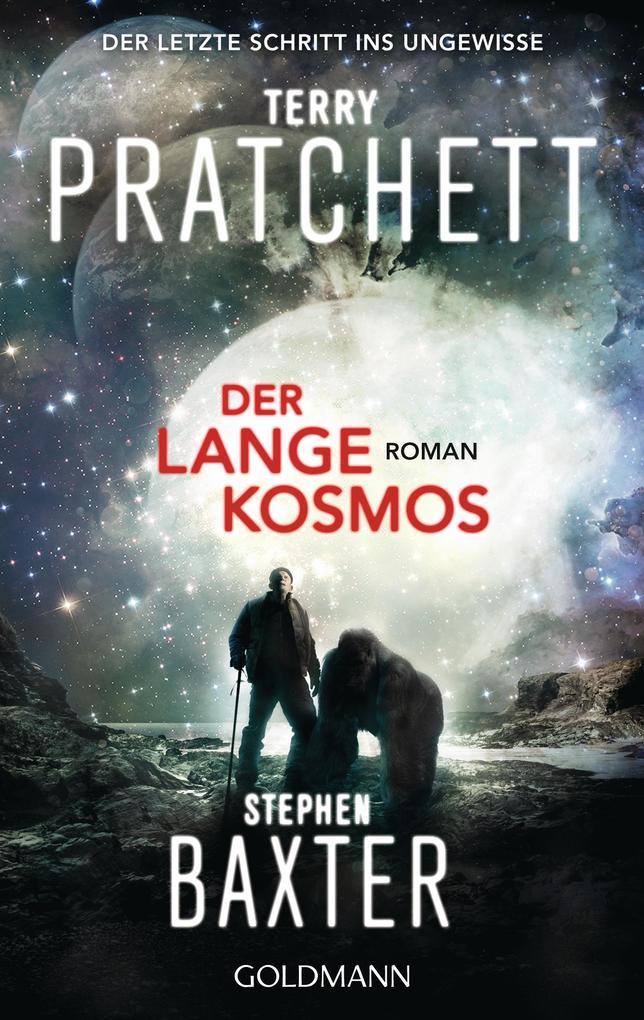 Der Lange Kosmos als Taschenbuch
