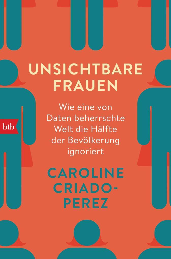 Unsichtbare Frauen als Taschenbuch