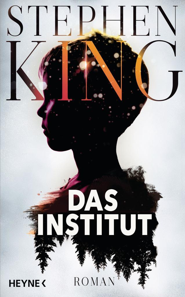 Das Institut als Buch (gebunden)