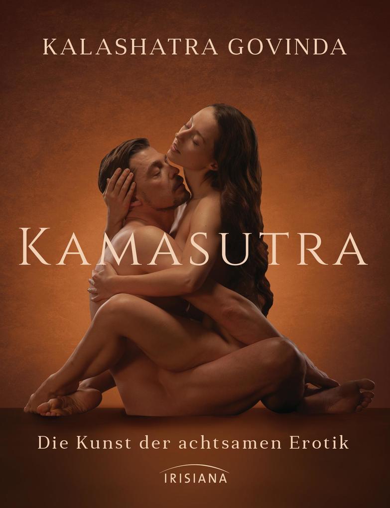 Kamasutra als Buch (gebunden)