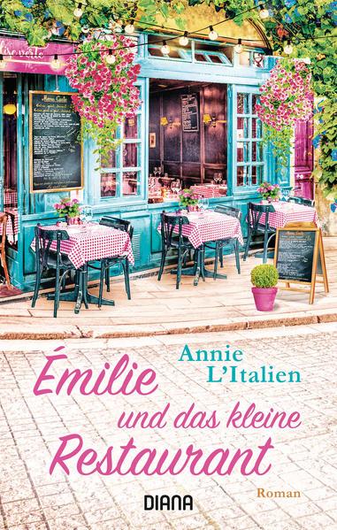 Émilie und das kleine Restaurant als Taschenbuch