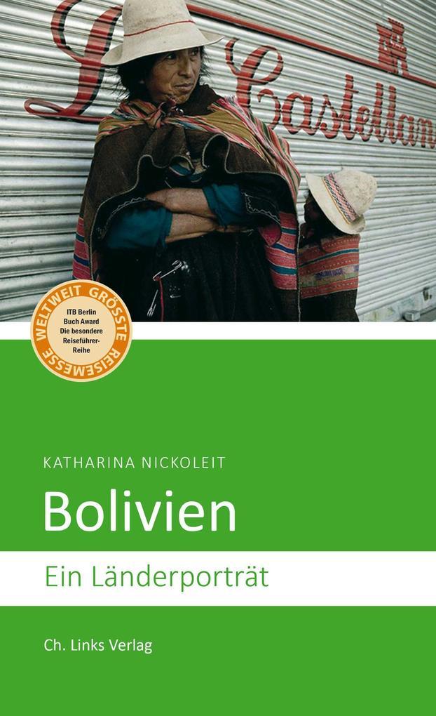 Bolivien als eBook epub