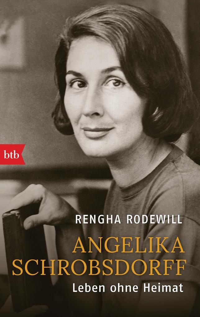 Angelika Schrobsdorff als Taschenbuch