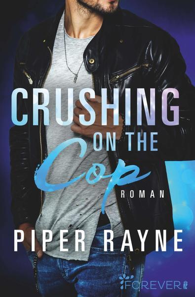Crushing on the Cop als Buch (kartoniert)