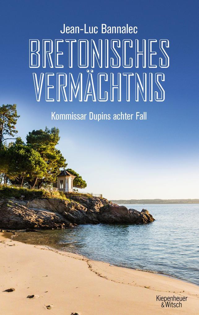 Bretonisches Vermächtnis als Buch (kartoniert)