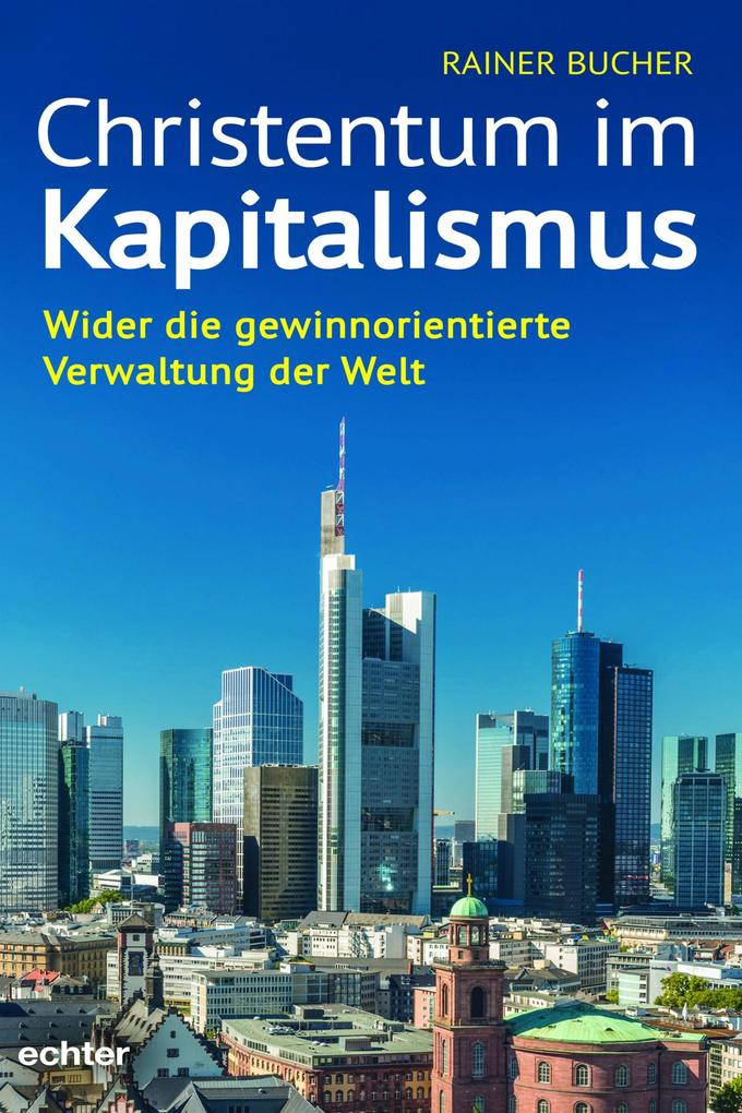 Christentum im Kapitalismus als eBook epub