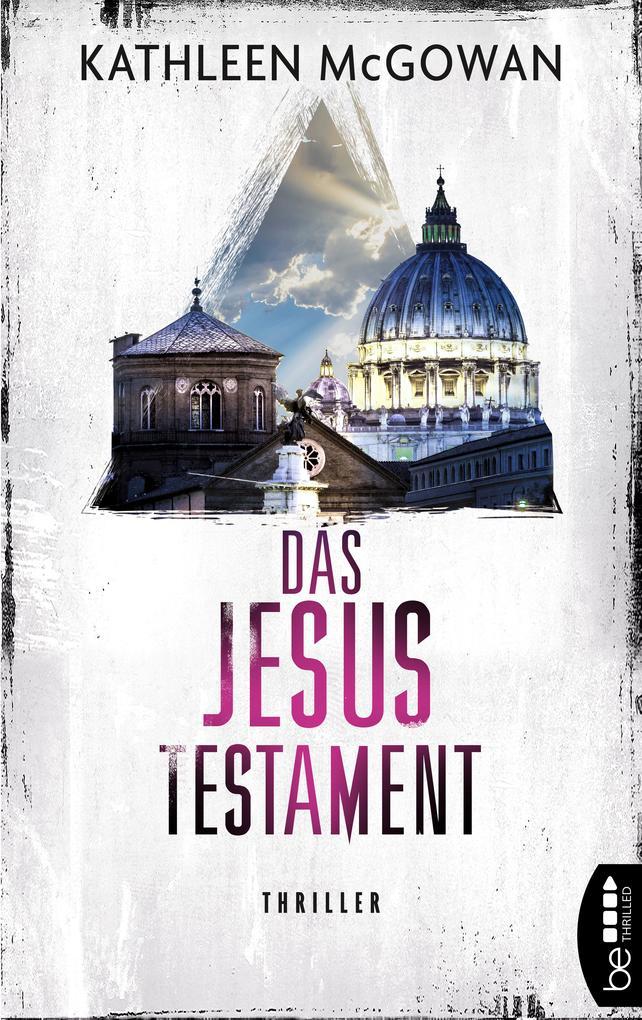 Das Jesus-Testament als eBook