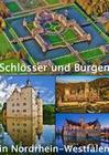 Schlösser und Burgen in Nordrhein-Westfalen
