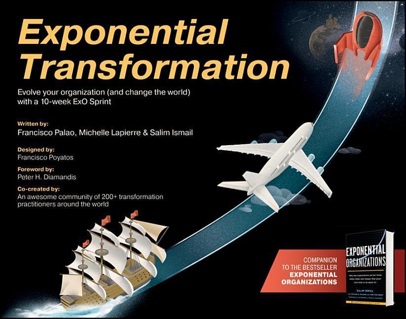 Exponential Transformation als Taschenbuch