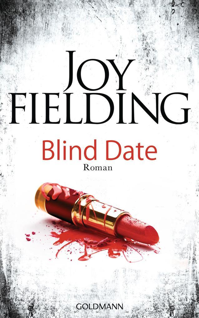 Blind Date als eBook epub