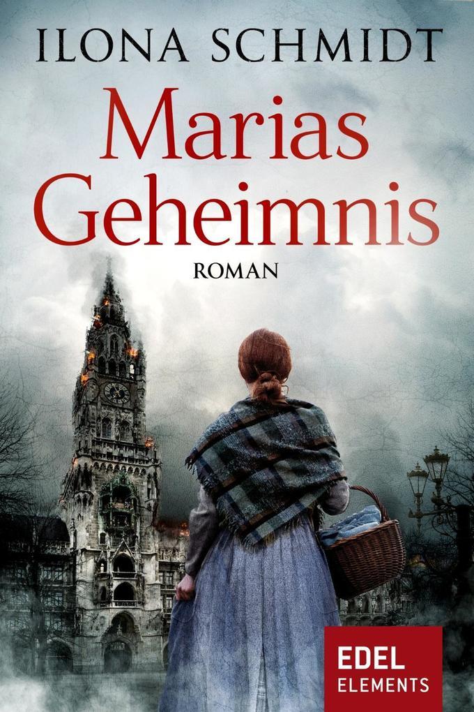 Marias Geheimnis als eBook
