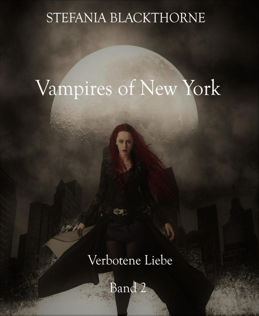 Vampires of New York 2 als eBook epub