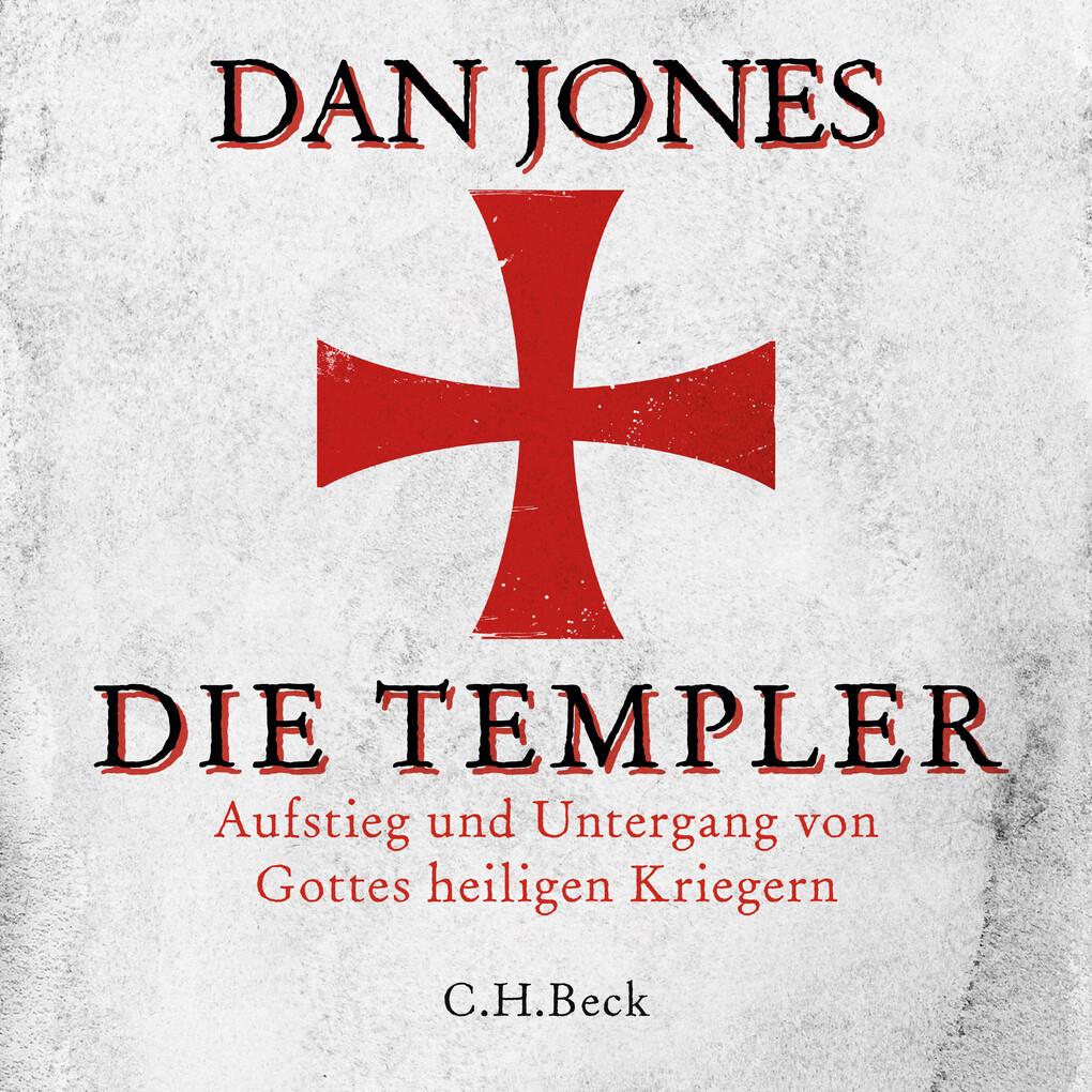 Die Templer als Hörbuch Download
