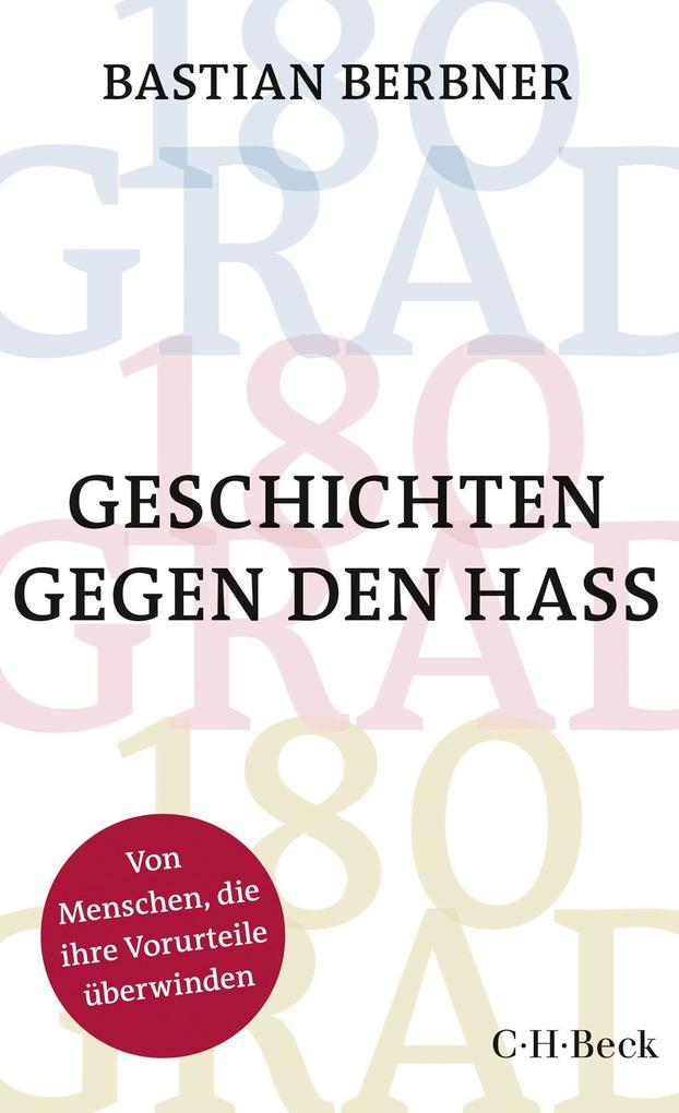 180 GRAD als Buch (kartoniert)