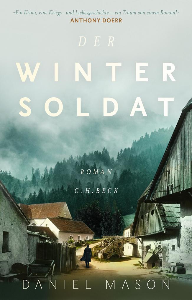 Der Wintersoldat als Buch (gebunden)
