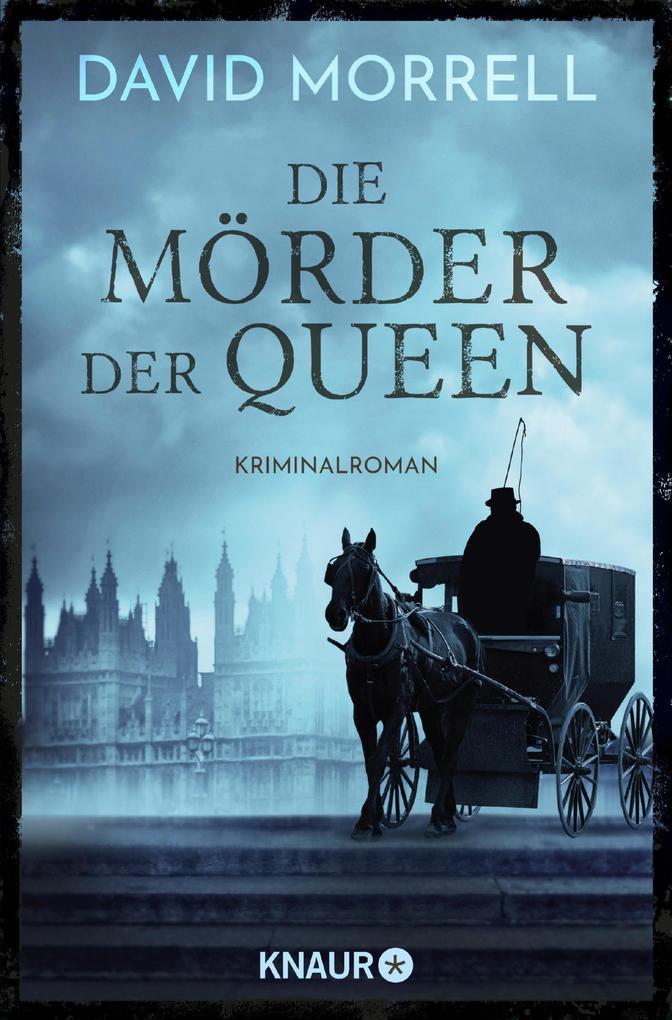 Die Mörder der Queen als eBook epub