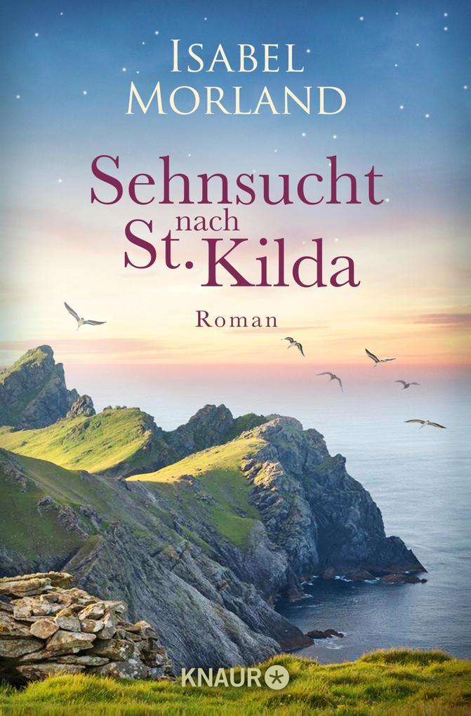 Sehnsucht nach St. Kilda als eBook epub