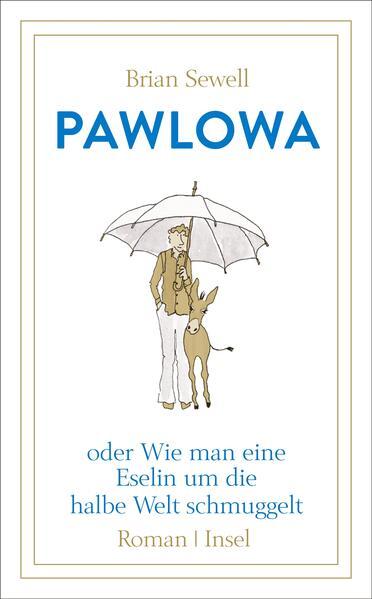 Pawlowa als Taschenbuch