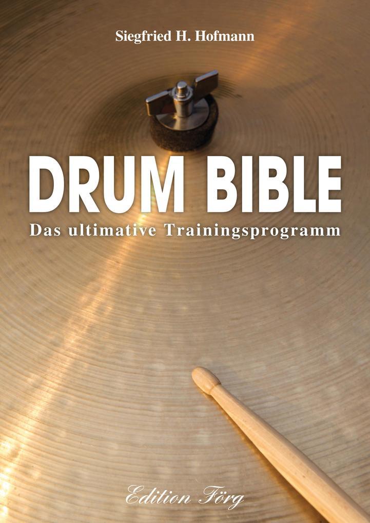 Drum Bible als eBook