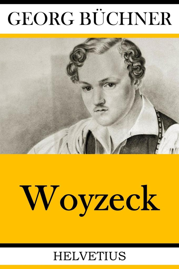 Woyzeck als eBook epub