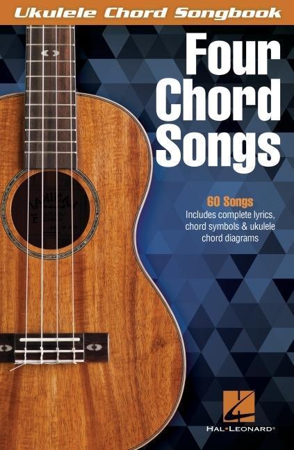 Four Chord Songs als Taschenbuch
