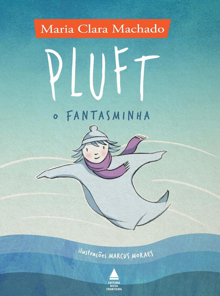 Pluft, o fantasminha als eBook epub