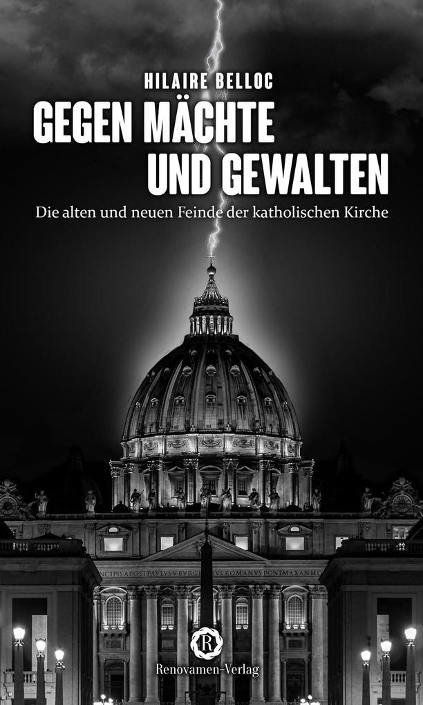 Gegen Mächte und Gewalten als Buch (kartoniert)