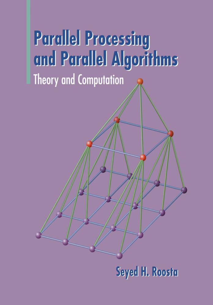Parallel Processing and Parallel Algorithms als Buch (gebunden)