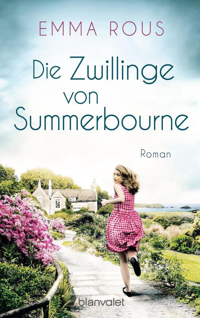 Die Zwillinge von Summerbourne als eBook epub