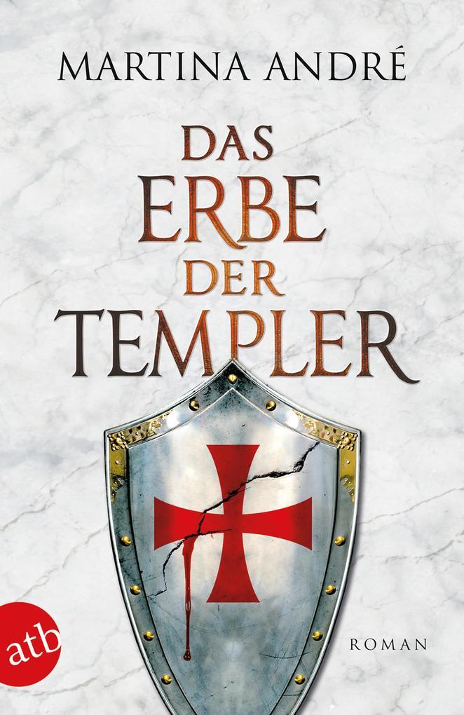 Das Erbe der Templer als Taschenbuch