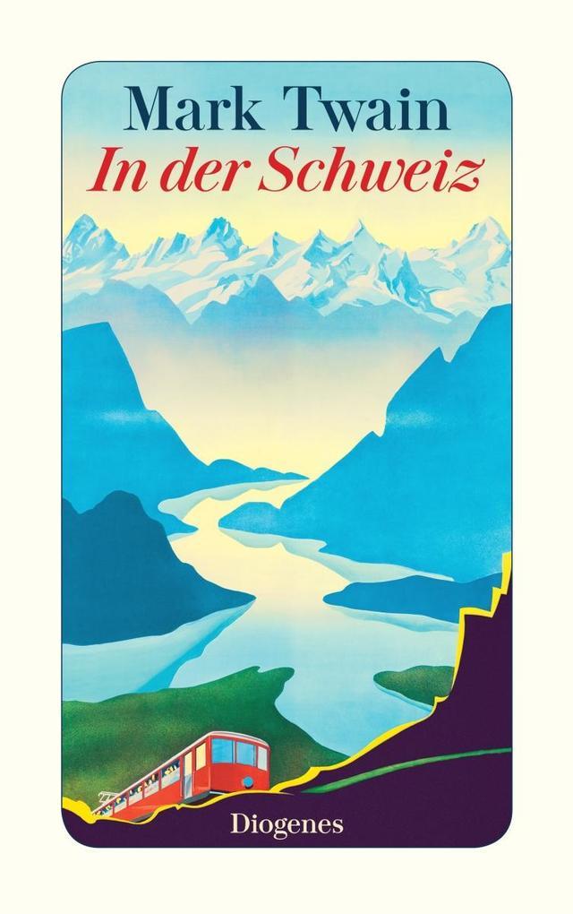 In der Schweiz als Taschenbuch