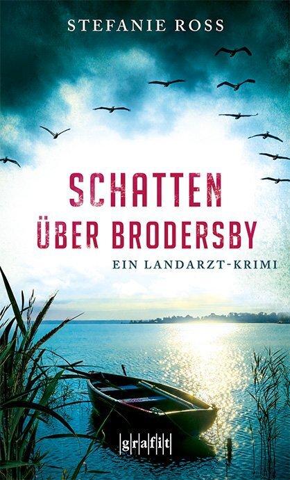 Schatten über Brodersby als Taschenbuch